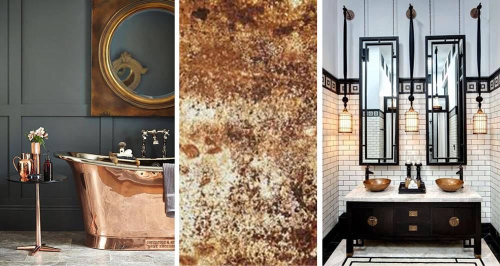 Luxury Bathroom Inspiration