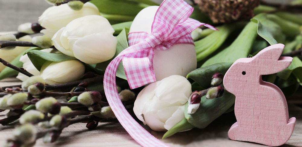 Easter Gift Guide 2016