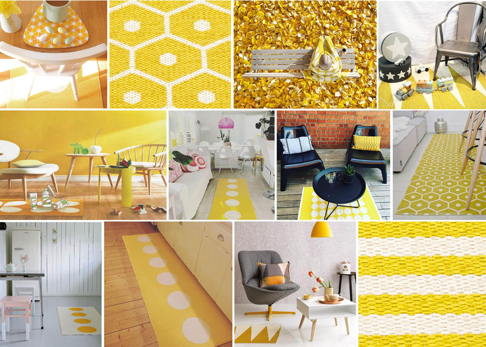 Yellow Inspiration Pappelina 3