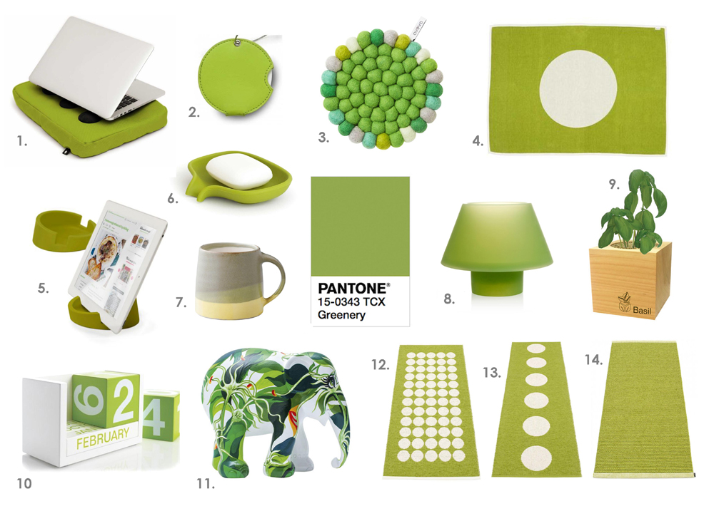 greenery-pantone-colour-of-the-year-2017-numbered