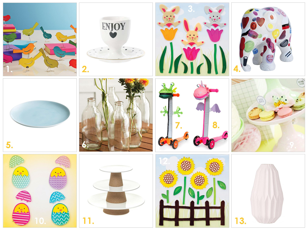 Our eggcellent easter gift guide 2017 homearama easter gift guide 2017 negle Gallery