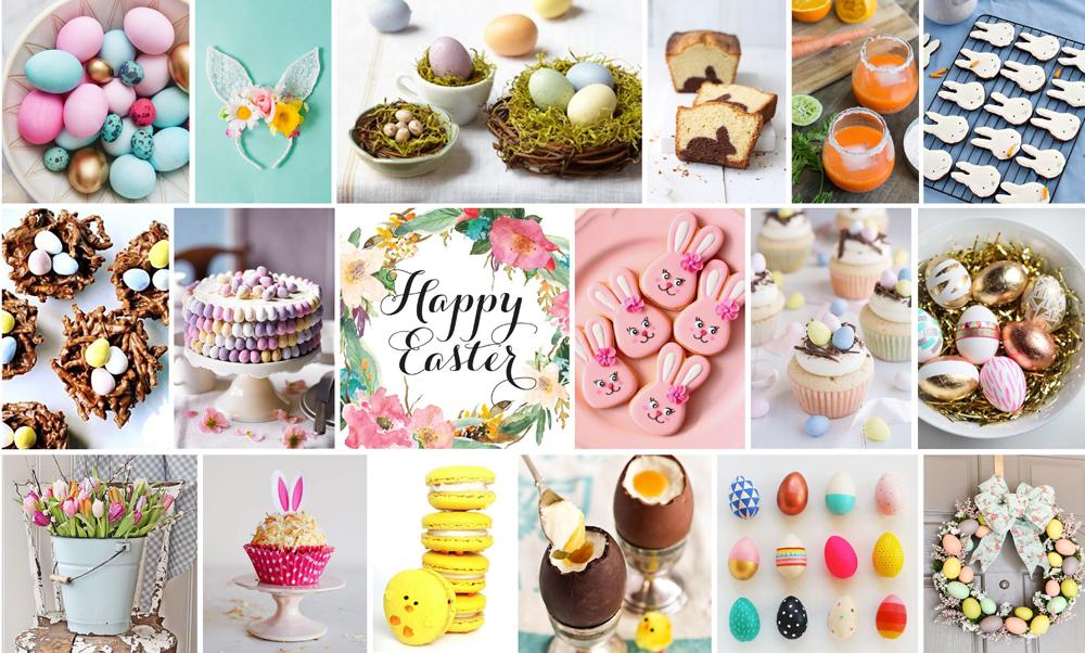 Easter Inspiration 2017