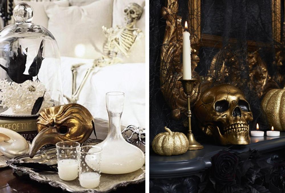 Glam Halloween 1