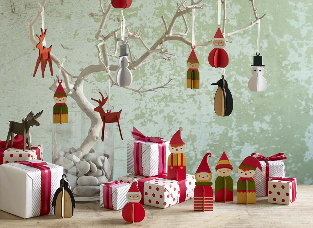 Scandi Christmas 1