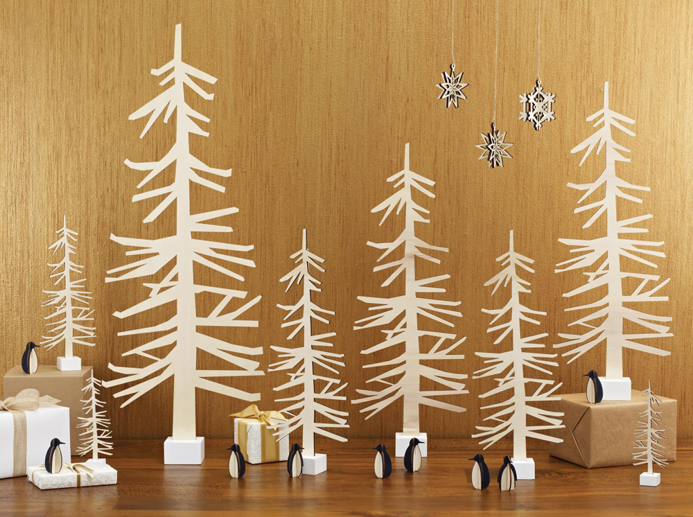 Alternative Christmas Tree DI Nordic