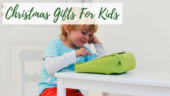 Christmas Gifts for Kids Blog Image