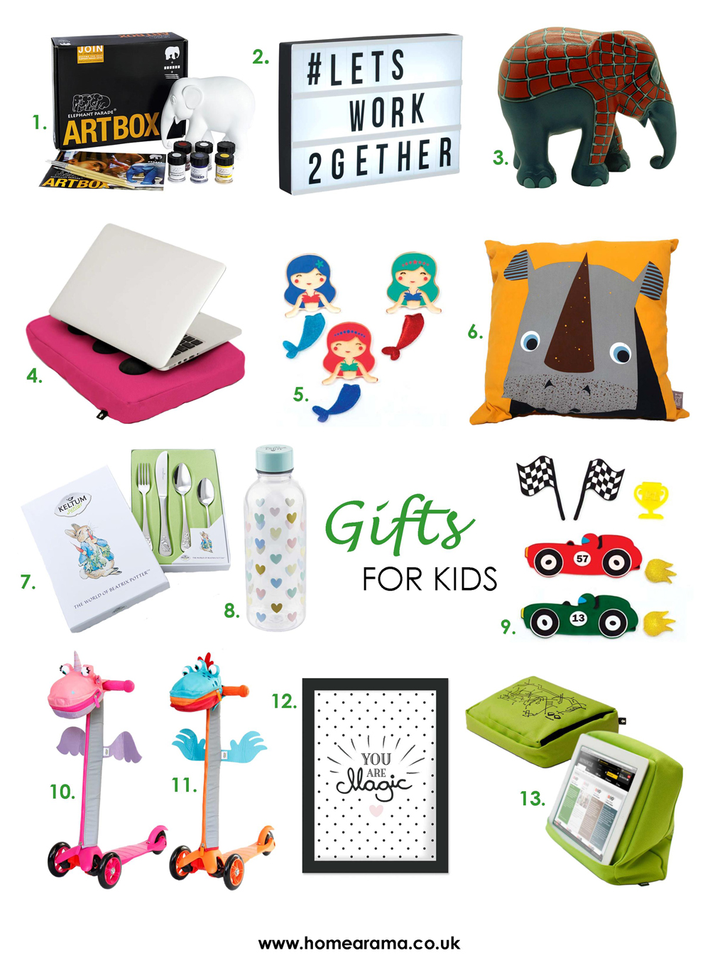 Christmas Gifts for Kids Products
