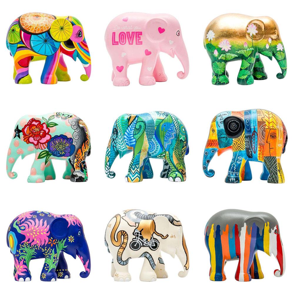 Elephant Parade Replicas